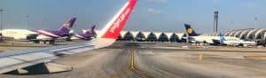 VietJet Air Review