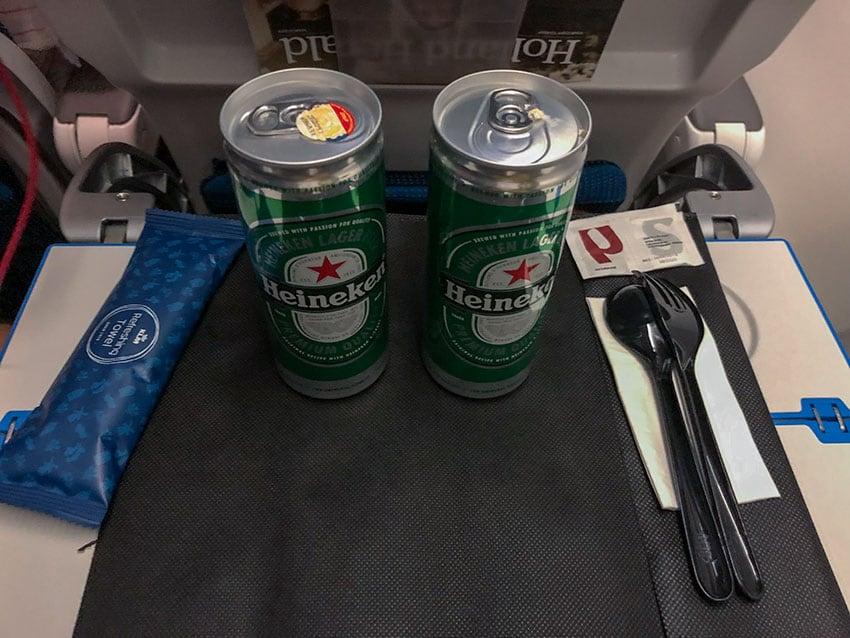 KLM Food Service