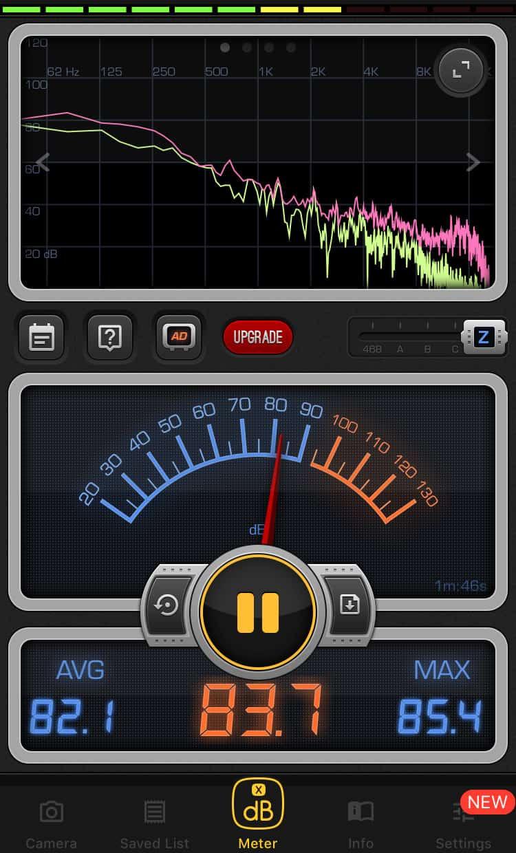 Soundcheck KLM-B777-200ER