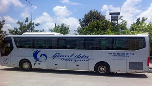 Best Bus Company in Cambodia