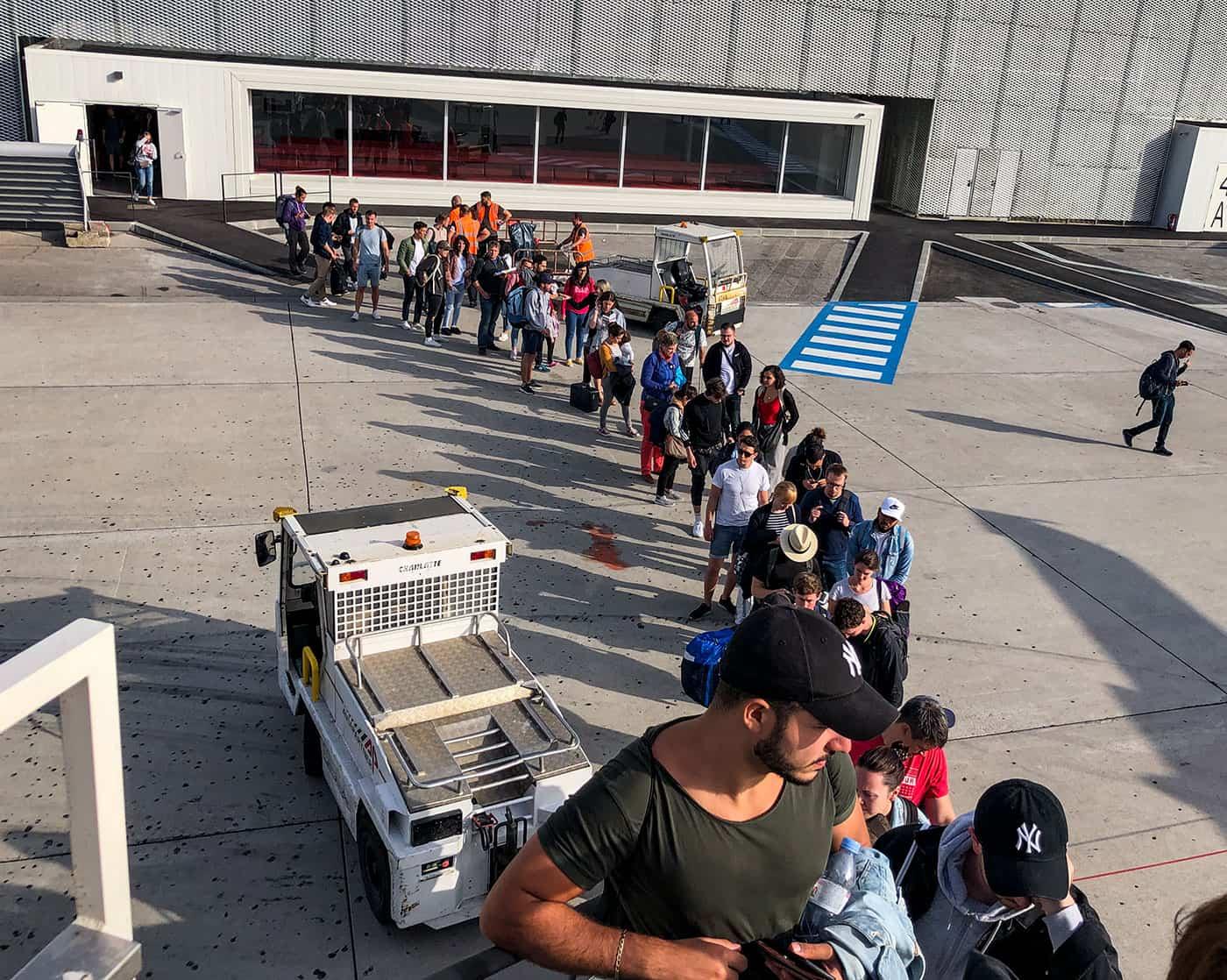 Lauda Boarding in Marseille
